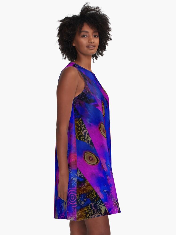 Alternate view of Chantelle A-Line Dress