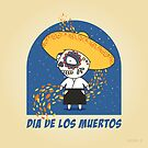 Day of the Dead by ShopAikiComics