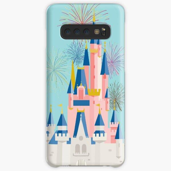 Fairytale Castle Samsung Galaxy Snap Case
