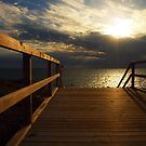 Walking on Sunshine by Jevita