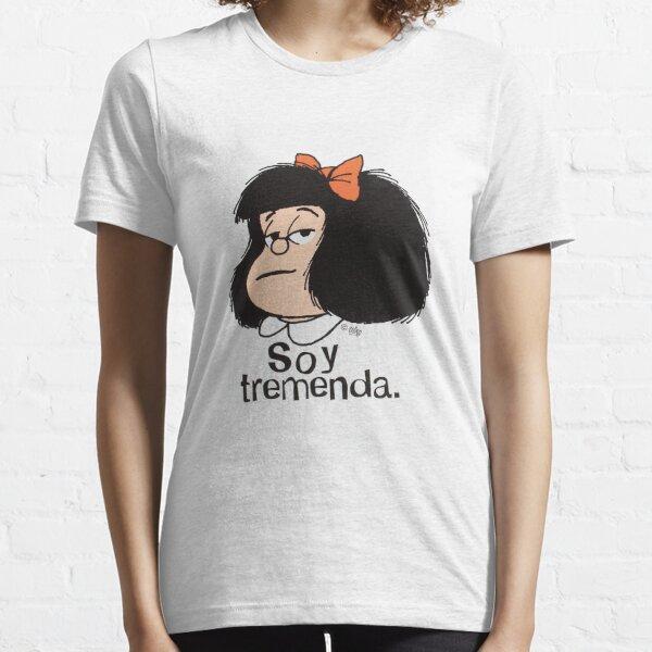 Mafalda T-shirt essentiel