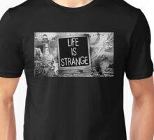 Strange Is Life Unisex T-Shirt