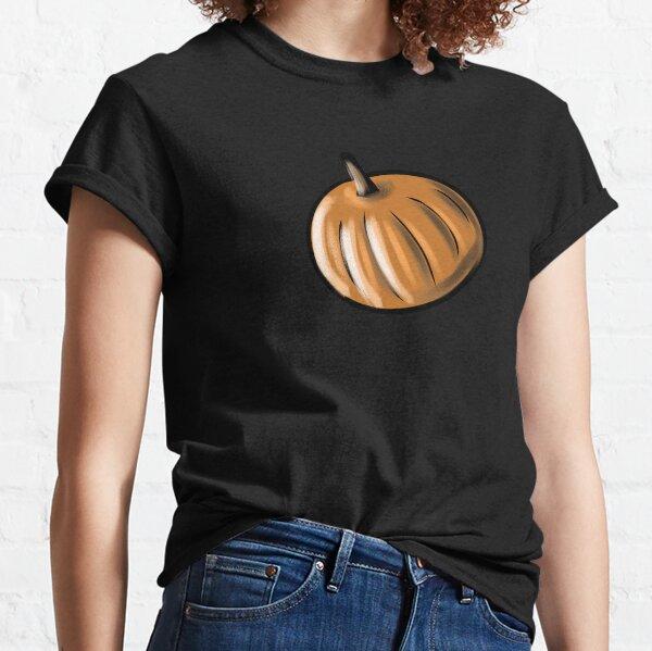 Pumpkin #06 Classic T-Shirt