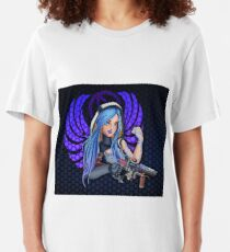 Siren Maya - Borderlands ? Slim Fit T-Shirt