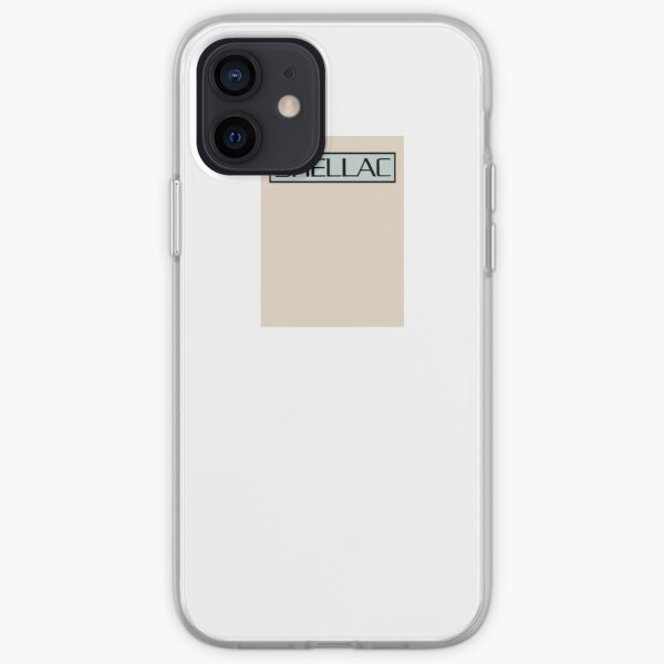 23. Shellac At Action Park iPhone Soft Case