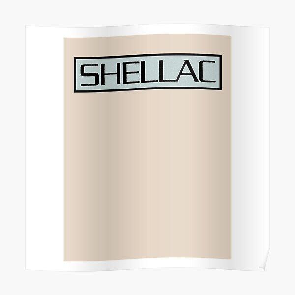 23. Shellac At Action Park Poster