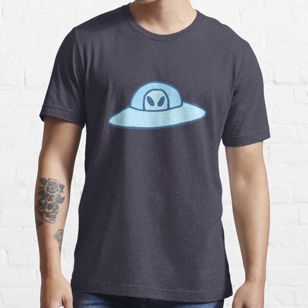 OVNI Camiseta esencial