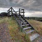 Platform of Hope by Christopher Meder Photography