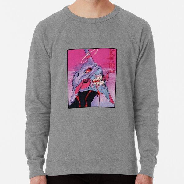 EVA - Neon Genesis Evangelion - 6,66 Sweatshirt léger