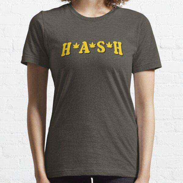 Hash Mash Essential T-Shirt