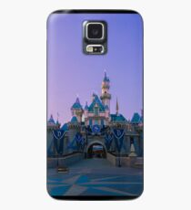 Lilac Beauty Case/Skin for Samsung Galaxy