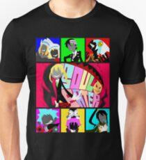 Let's Get Neon (Soul Eater) Unisex T-Shirt