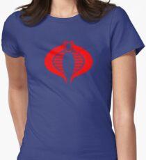Cobra Womens Fitted T-Shirt