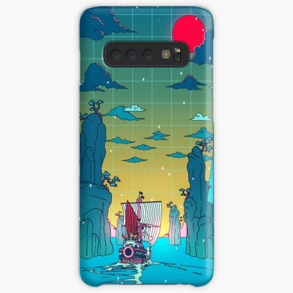 To the next adventure! Samsung Galaxy Snap Case
