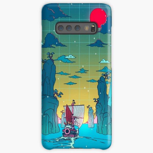 To the next adventure! Samsung Galaxy Snap Case
