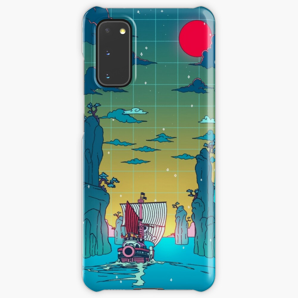 To the next adventure! Case & Skin for Samsung Galaxy