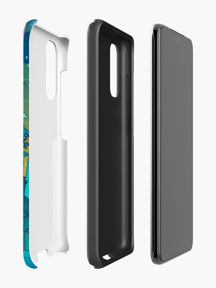 Alternate view of To the next adventure! Case & Skin for Samsung Galaxy