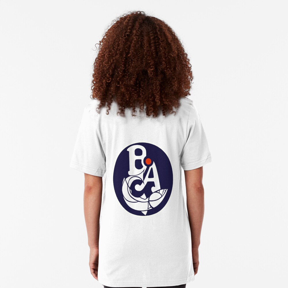 T-shirt ajusté « Barracud'Apps»