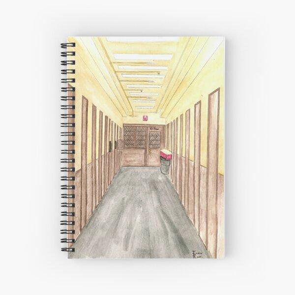 C Tier  Spiral Notebook