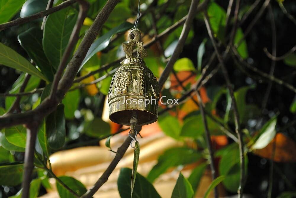 Whisper Bell by Joseph Cox