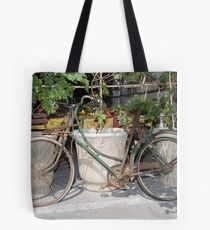 Want a ride? Tote Bag