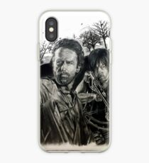 The Dead are Walking iPhone Case