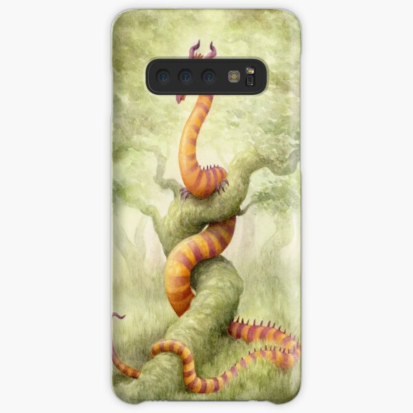 Peril Wyrm Samsung Galaxy Snap Case