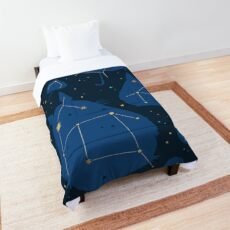 Neighborly Skies Comforter