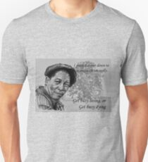 Get Busy Unisex T-Shirt