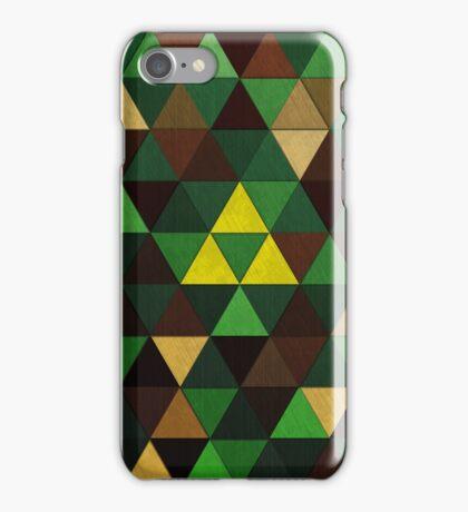 Triforce Quest iPhone Case/Skin