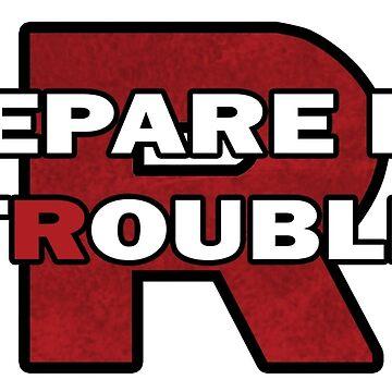 Team Rocket - Prepare for Trouble by dapokemansmasta