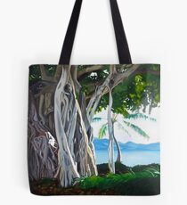 The Quiet Heart (The Strand) Tote Bag