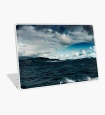 Wild Sea II Laptop Skin