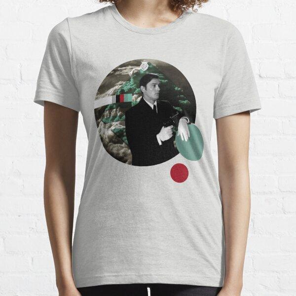 silent samourai Essential T-Shirt