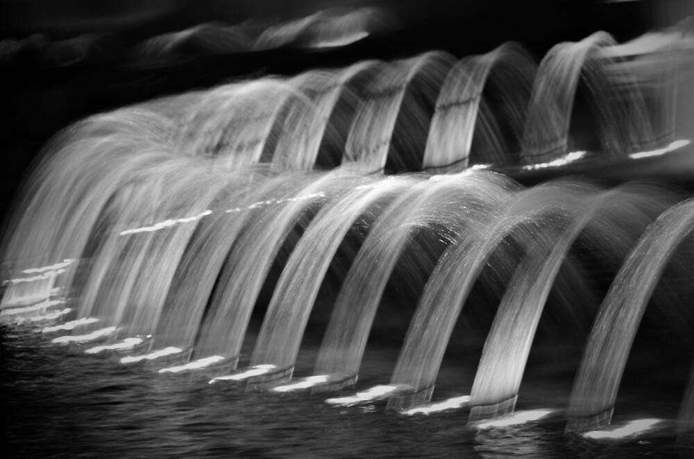 Fountain  by Arthur Cooper