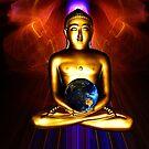 Jain Planetism, Joy  by AnimiDawn