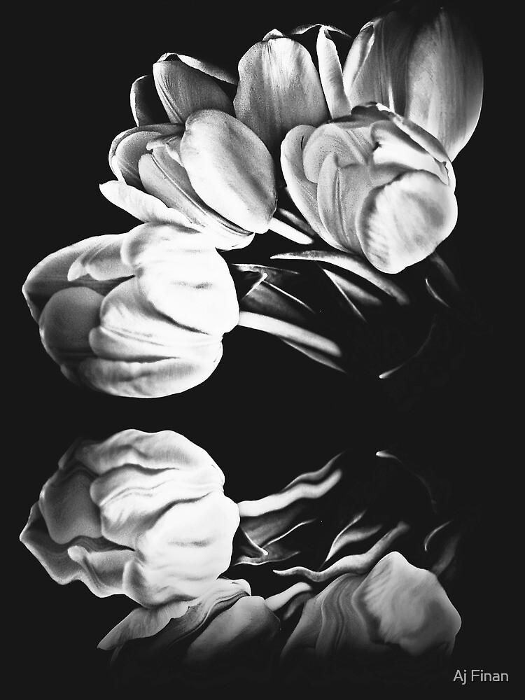 Floral Reflections by Aj Finan