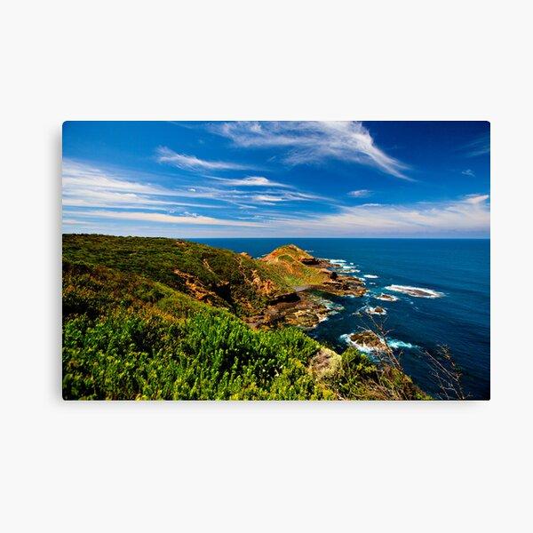 Cape Schanck - Victoria, Australia Canvas Print