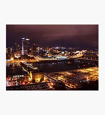Steeler's Country Photographic Print
