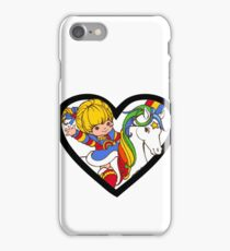 Brite Love iPhone Case/Skin