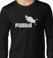 PUMBA  Long Sleeve T-Shirt