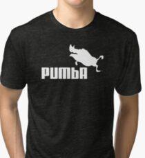 PUMBA  Tri-blend T-Shirt