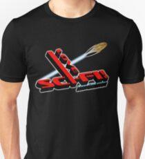 I LOVE SCI-FI!!  Unisex T-Shirt