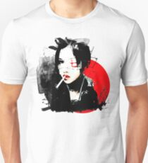 Sheena Ringo Unisex T-Shirt