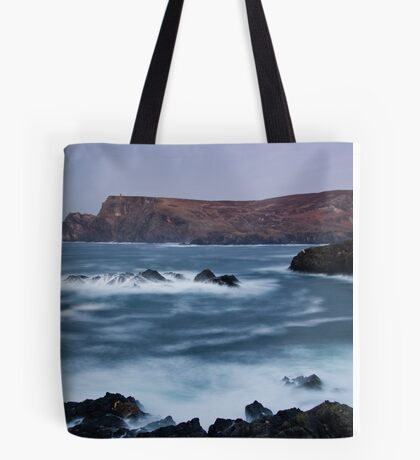 glen head Tote Bag