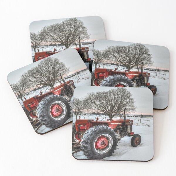 Massey Ferguson 165 Coasters (Set of 4)