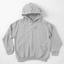 ECOSIA globe Kids Pullover Hoodie