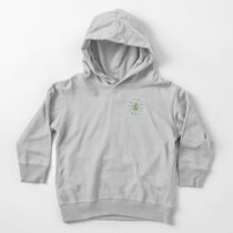 ECOSIA globe Toddler Pullover Hoodie