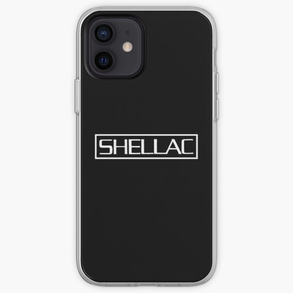 Best Seller Shellac At Action Park Merchandise iPhone Soft Case