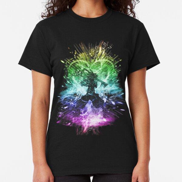 kingdom storm-rainbow version Classic T-Shirt